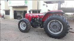MASSEY FERGUSON MF 292  2010/2010 Tratorama Máquinas e Implementos